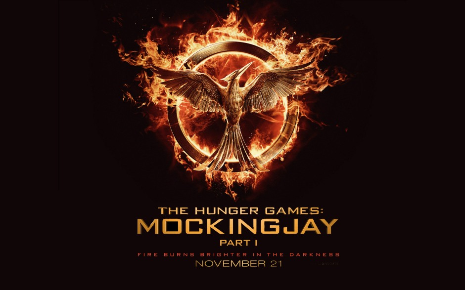 The-Hunger-Games-Mockingjay-Part-One-Poster-HD-Wallpaper